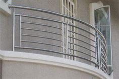 Balcony design and ideas are discussed in different articles above this post. Now we should try to cover the complete ideas for balcony grill design. Terrace Grill, Balcony Grill Design, Balcony Railing Design, Window Grill Design, Terrace Design, Stair Railing, Veranda Railing, Steel Railing Design, Modern Railing