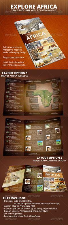 Explore+Africa+Trifold+Brochure