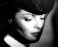 "Gods and Foolish Grandeur: Romy Schneider, as the Empress Elisabeth in Visconti's ""Ludwig"", 1972"