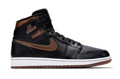 Air Jordan 1 Retro High Rare Air in Bronze