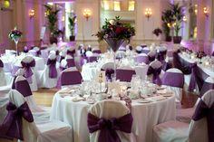 Beautiful Weddings at The Angel