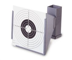 Gamo Cone Pellet Trap by Gamo. $15.49. Recommended for use with lead airgun pellet and lead shot only. Do not use BB's. BB's can rebound and ricochet and can cause permanent injury, particularly to the eyes. Use appropriate ear and eye protection and make sure your range  has a secure and reliable backstop. Size 5.5 x 5.75 x 7.5-Inch, weight 1.9-Pounds, 1 unit/box. Lifetime warranty.. Save 21% Off!