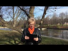 """Transformation Video # 49.1 """"Scripture"""" by Susan Waters from www.exceedi..."""