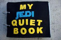 Star Wars quiet book