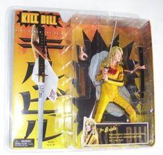 Neca - Kill Bill - Serie 1 - The Bride