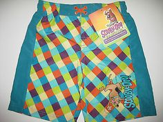 Boys scooby doo board #shorts #swimming #trunks ages 2-3, 3-4, 4-5 and 5-6 bnwt,  View more on the LINK: 	http://www.zeppy.io/product/gb/2/171991543073/