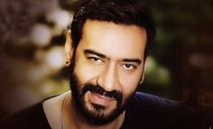 Bollywood actor Ajay Devgn is said to have a full-fledged and author-backed role in 'RRR'. Bollywood Actress Bikini Photos, Bollywood Actors, Film Big, Telugu, Author, Actresses, News, Movies, Female Actresses