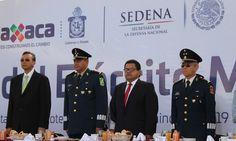 Ejército Mexicano, ejemplo de entrega al interés superior de la Nación: Herrera Villagómez