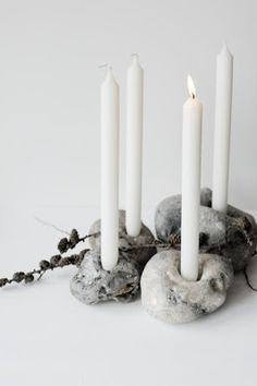 Details! Home. Decoration. Candles.