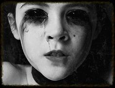 David Weatherly Black Eyed Children