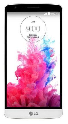 LG G3 Beat 8GB Unlocked GSM 5″ Quad-Core Smartphone $79.99 + Free Shipping!