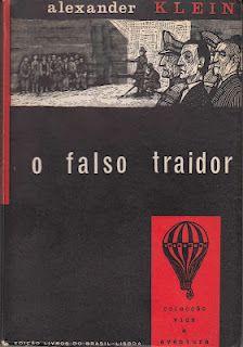 Cover by Lima de Freitas