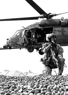 Sikorsky UH-60 Black Hawk from the Air Force Special Operations Command