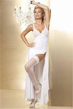 TD ❤️ Anais Dressing Gown