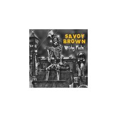 Savoy Brown - Witchy Feelin' (CD)