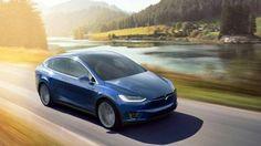 Sistema dos automóveis Tesla irá receber atualização