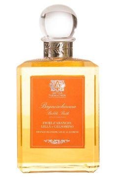 Antica Farmacista 'Orange Blossom, Lilac & Jasmine' Bubble Bath available at…