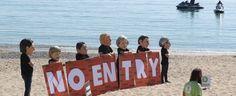Offerte di lavoro Palermo  Sono attese più di duemila persone arriveranno pullman da Catania Messina e Palermo  #annuncio #pagato #jobs #Italia #Sicilia G7 Taormina il giorno delle proteste: controlli al massimo livello
