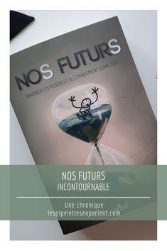 Nos Futurs est un livre nécessaire qui apporte les clés pour commencer à comprendre les questions complexes du changement climatique, et se poser les bonnes questions. Lisez mon avis complet sur cette anthologie en cliquant sur le lien. #nosfuturs #anthologie #actusf #anticipation #climatefiction #changementclimatique #livre #litterature #chroniquelitteraire