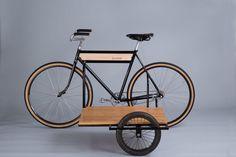 Lastenfahrräder gehören längst zum Stadtbild. Ob Fahrradkuriere oder Eltern mit Kindern, jeder hat irgendetwas, dass man transportieren muss oder möchte, ohne dabei auf ein Auto setzen zu müssen. D…