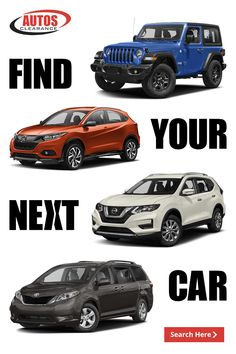 Find your next car here! Be First To See Great Deals Near You. Fast and easy way to find vehicles for sale near you. Cars, vans, suvs, trucks, and more. Enter your location and be immediately directed to your next new vehicle or used vehicle for sale. Buying New Car, Best Car Deals, Lego, Clean Your Car, Car Search, Kids Ride On, Car Hacks, Diy Car, Car Painting