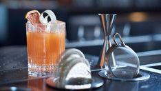 Tre alkoholfrie drinker til fest Lemonade, Alcoholic Drinks, Champagne, Coffee Maker, Wine, Glass, Soda, Pictures, Alternative