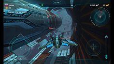 SPACE JET 3D VIP