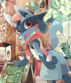 Best Pokemon Ever, Cool Pokemon, Art Pokemon, Pokemon Stuff, Lucario Pokemon, Memes, Cute Pictures, Anime, Diy Projects