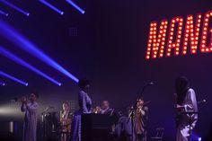 椎名林檎、緻密な演出で魅せた「百鬼夜行」ツアーNHKホール公演(画像 4/9) - 音楽ナタリー