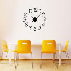reloj de pared de vinilo comprar relojes de pared de vinilo