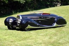 AMSOIL Talk:   Bugatti Type 57 C Voll & Ruhrbeck Cabriolet  AMSOIL Z-ROD motor oil for this Classic Car !  AMSOIL From B2B Synthetics   -   www.b2bsynthetics.com