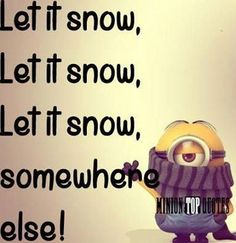 101 Best I Hate Snow Images Frases Laughing Beach Quotes