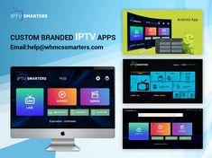 75 Best IPTV Smarters - Apps For IPTV images in 2019 | Watch