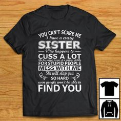 Getting Pregnant Foods Best Gift for sister or brother.Getting Pregnant Foods Best Gift for sister or brother Best Gift For Sister, Crazy Sister, Sister Gifts, Thing 1, I Am Scared, Getting Pregnant, Etsy Jewelry, Make Money Online, Thats Not My