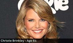 Christie Brinkley Released A New Skin Cream See Why Plastic Surgeons & Botox Doctors Hate Her! Younger Looking Skin, Look Younger, Younger Skin, Christie Brinkley Age, Skin Firming, Skin Tightening, Sagging Skin, Wrinkle Remover, Anti Aging Cream