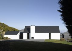 House at Goleen / Niall McLaughlin Architects
