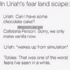 I laughed SO hard!!!  ~Divergent~ ~Insurgent~ ~Allegiant~