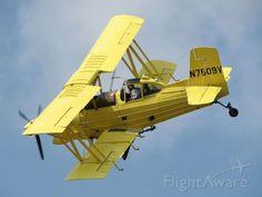 Photo of Grumman Super Ag-Cat - FlightAware Aviation Decor, Old Planes, Old Trains, Jet Plane, Fighter Jets, Aircraft, Dusters, Ron Harper, Aviators