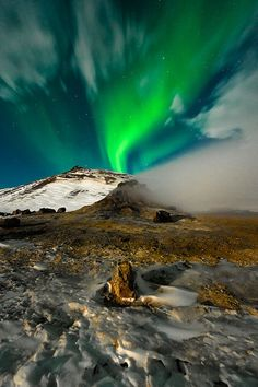 Landmannalaugar, Iceland...