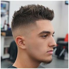 Stylish Haircuts For Men, Men S Haircuts 2018 The Gentlemanual A Handbook For. Stylish Haircuts For Men. Stylish Short Haircuts, Summer Haircuts, Cool Hairstyles For Men, Cool Haircuts, Haircuts For Men, Haircut Men, Fresh Haircuts, Men's Haircuts, Formal Hairstyles