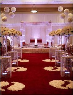 1000 Images About Wedding Aislebackdrops On Pinterest