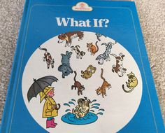 1969 What If? book by Robert Pierce Merrigold Press