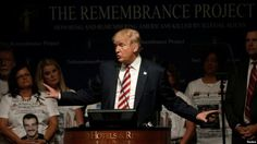 Trump bakal target imigran gelap pelaku pembunuhan