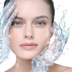 Hyaluronic Acid – will keep your skin plump and moist. Hyaluronic Acid – will keep your skin plump and moist. Anti Aging Skin Care, Natural Skin Care, Oily Skin Remedy, Tips For Oily Skin, Summer Beauty Tips, Dermal Fillers, Clinique, Hyaluronic Acid, Skin Treatments