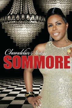 Comedian sommore sexy