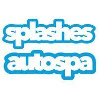 Splashes Auto Spa in Anchorage Ak Alaska Alaska, The Help, Spa, Reading, Business, Check, Word Reading, Store, Reading Books