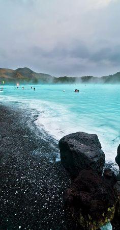 Ethereal Blue Lagoon Iceland Iceland Pinterest Ethereal - 10 things to know about icelands blue lagoon