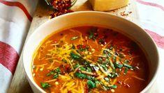 Enkel og smakfull potetgrateng – Snikgjest Moussaka, Ethnic Recipes, Food, Red Peppers, Meal, Essen, Hoods, Meals, Eten