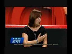 Entrevista a Josefa Carreño en Tot és Festa de Levante TV 16/09/13