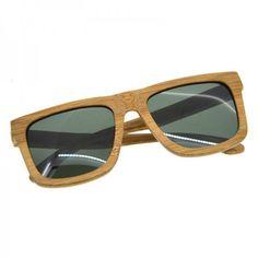 Bamboo Sunglasses Luxury Wooden Vintage Classic New Fashion Comfortable Polarized  Eyewear With Oval Design Brand Design bc6784b36b